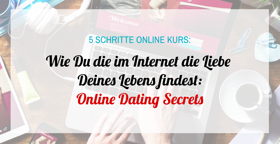 Online-Dating-Kurs