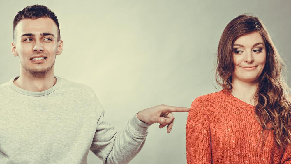 Flirten – wer macht den ersten Schritt?