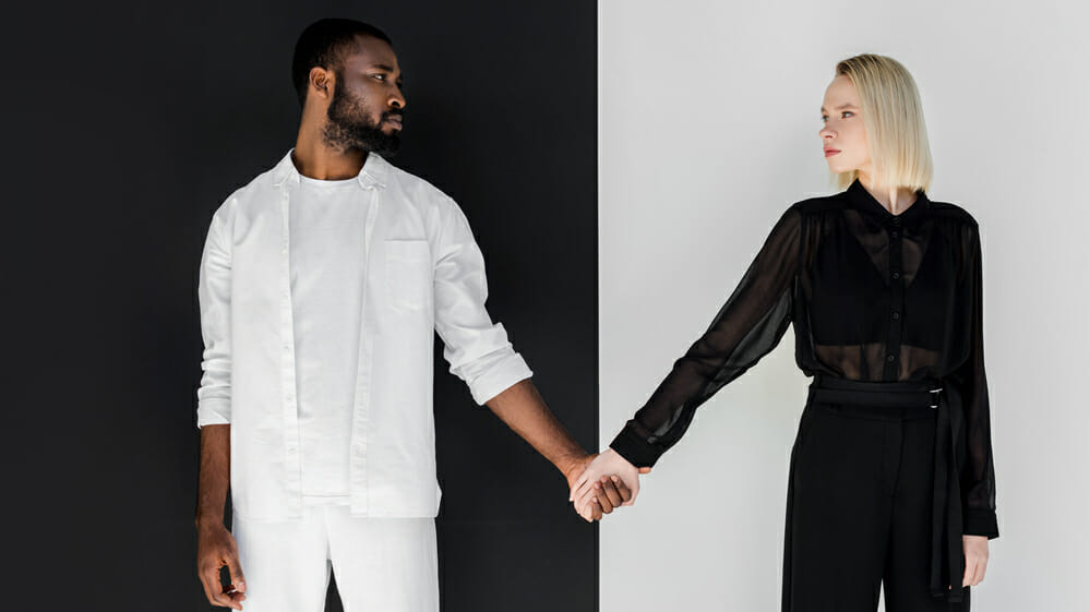 Tipps für schwarze frauen auf online-dating-sites
