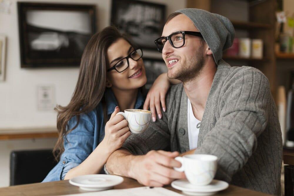 Verhalten beim ersten Date