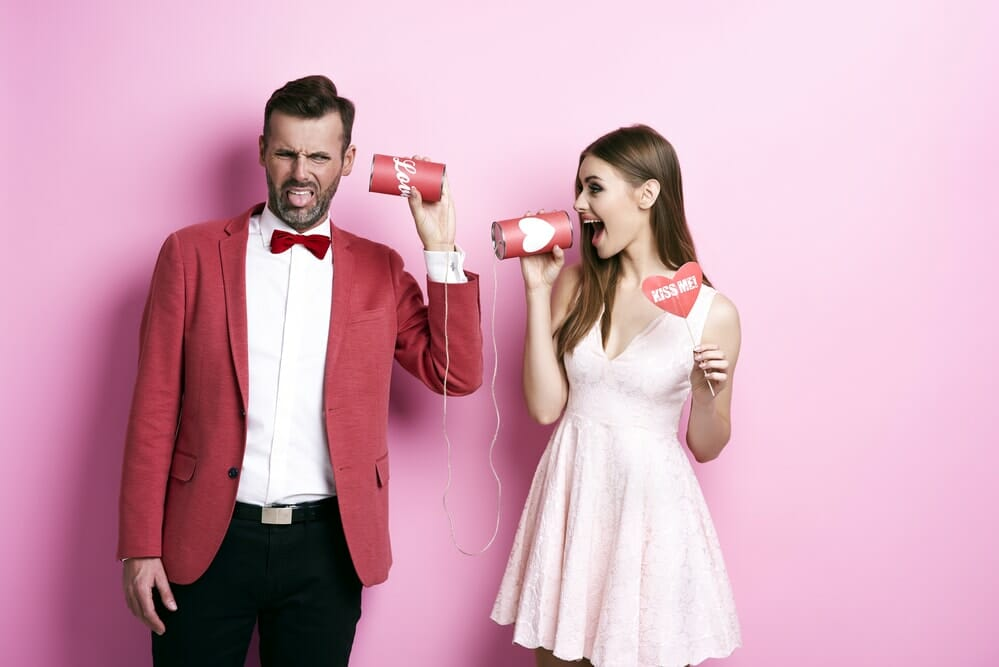 Flirten lernen – geht das überhaupt?