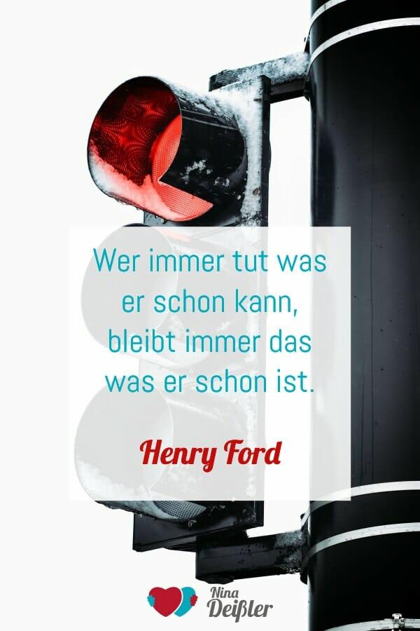 Zitate Nina Deissler Henry Ford