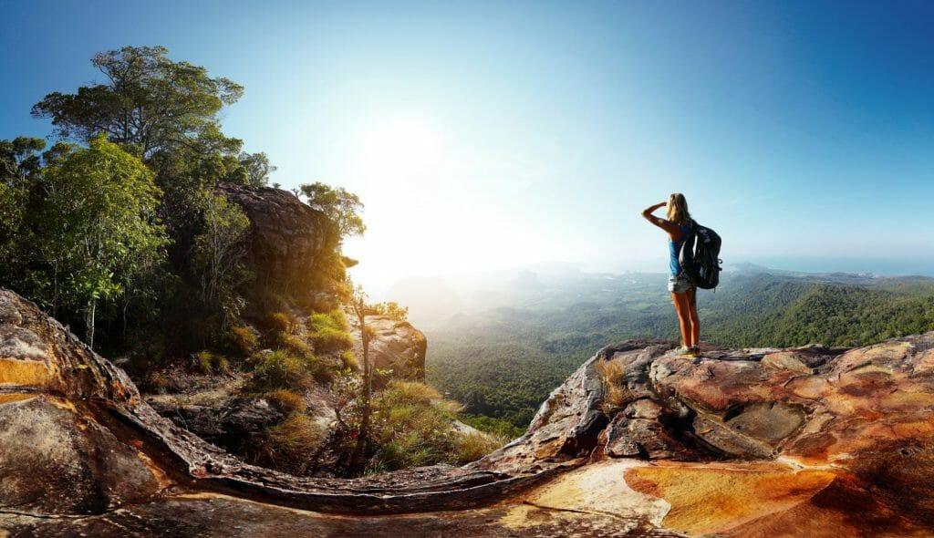 Deine Seele auf Reisen - Nina Deissler