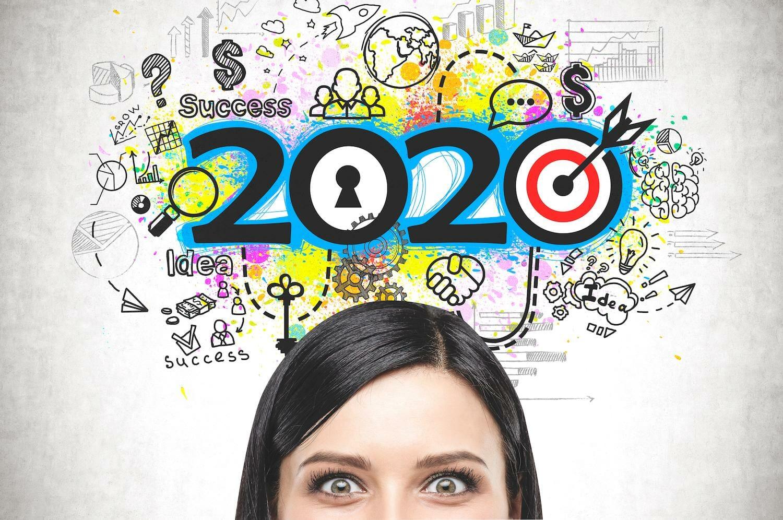 Neues Jahr – neues Glück: Mein 2020! Der Workshop