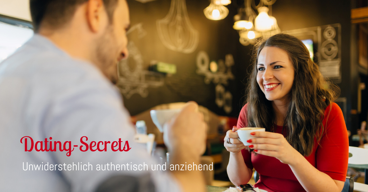 Dating Secrets Workshop – Hamburg