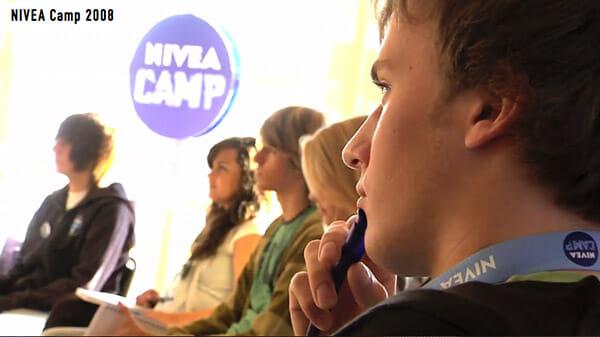 Nivea Camp