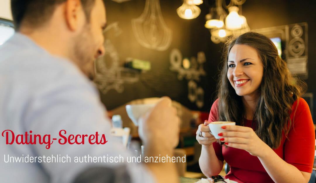 Dating Secrets Workshop – Hamburg