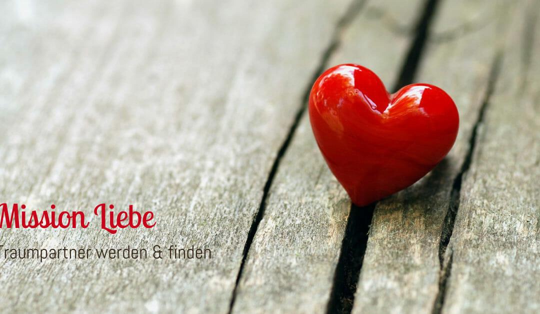 Mission Liebe! Intensiv-Workshop