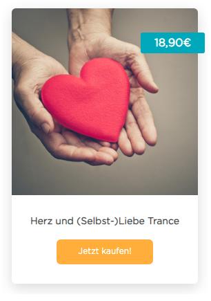 Herz und Liebe Trance