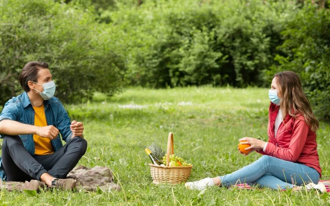 Die 14 besten Dating-Tipps während Corona – und danach!