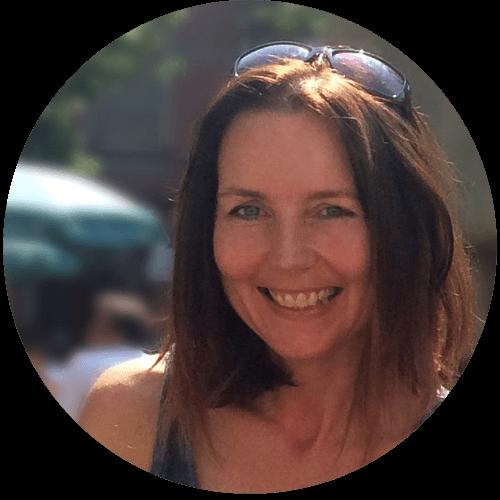 Susanne Rau - Kontaktvoll Coach bei Nina Deißler