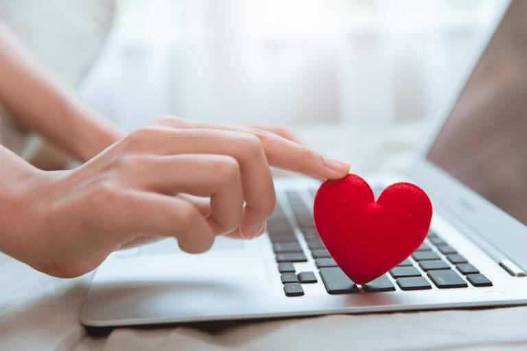 Online Dating Erfolg Nina Deissler